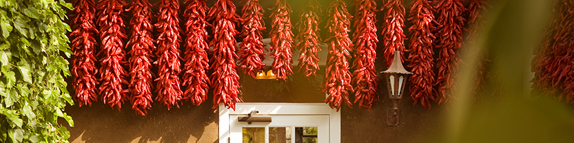 red chile ristras white door2(1)