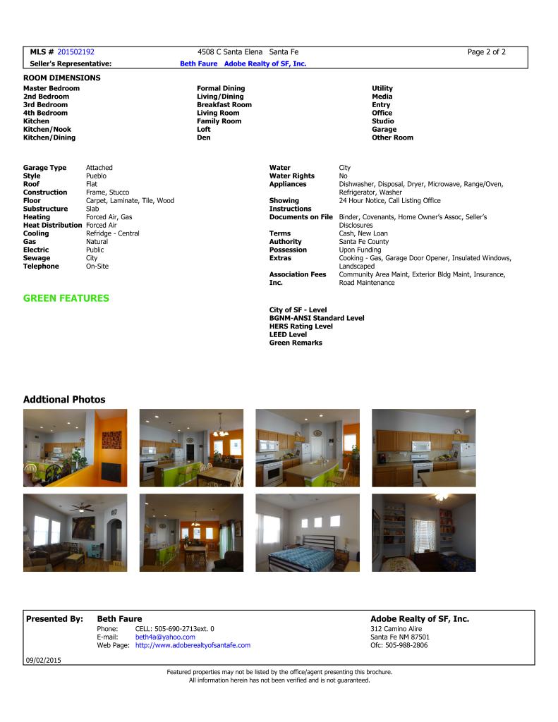 4508 C Santa Elena Santa Fe Overview_Page_2
