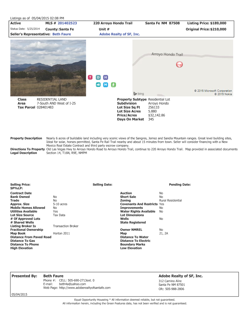 Arroyo Hondo Trail details_Page_1