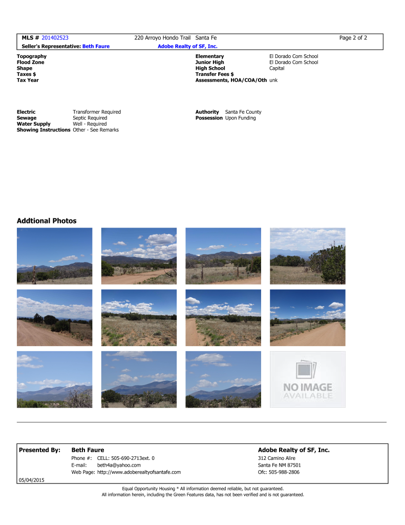 Arroyo Hondo Trail details_Page_2